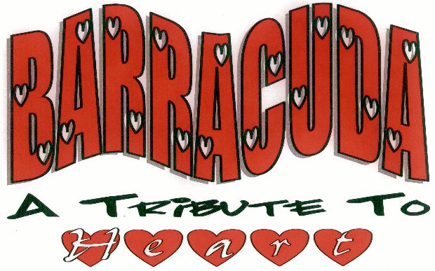 Barracuda - Heart Tribute