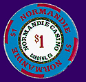 Normandie Casino
