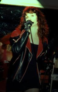 Pam - Hogue Barmichael's 1999
