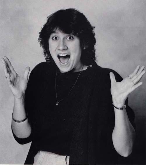 Sheena Metal 97.1FM Radio Talk Show Hostess