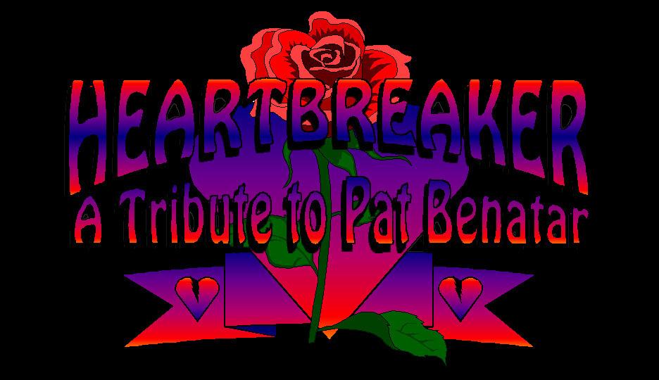 HeartBreaker Logo