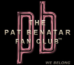 Official Benatar Fan Club